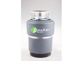 Измельчитель Puviter PVT-F 750W Food Waste Disposer with CE